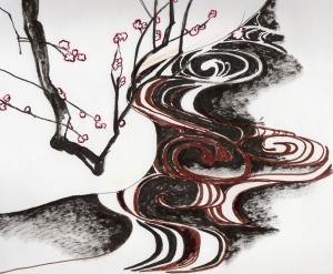 日本のかたち感japan art