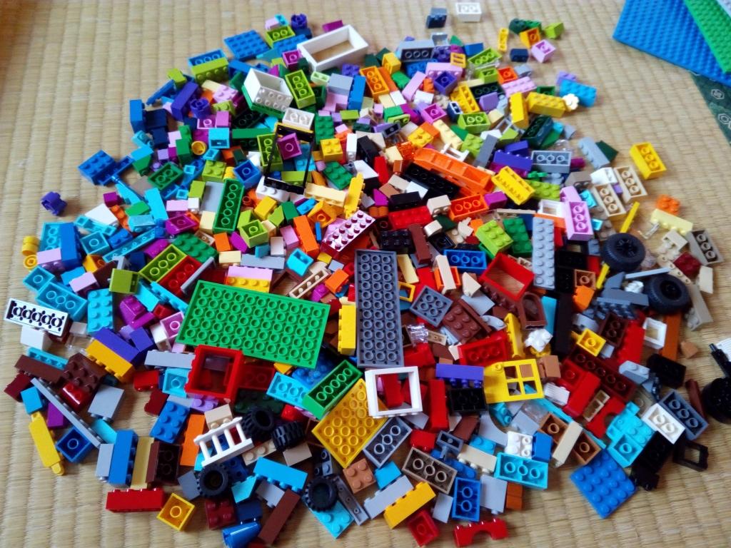 レゴ (LEGO) クラシック 黄色のアイデアボックス<スペシャル> 10698