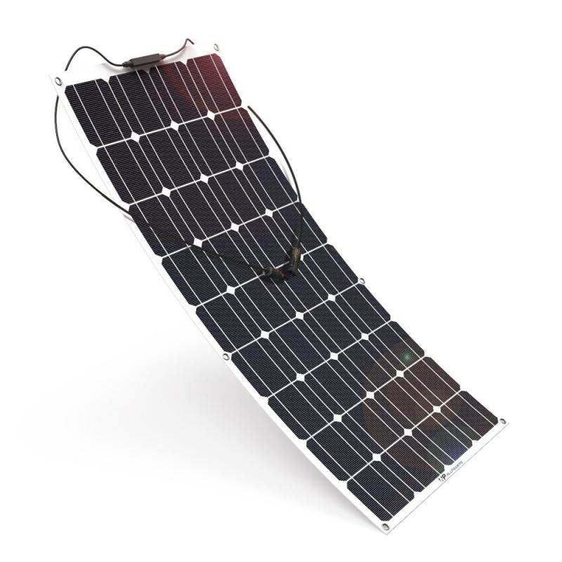 ALLPOWERS ソーラーパネル 100W