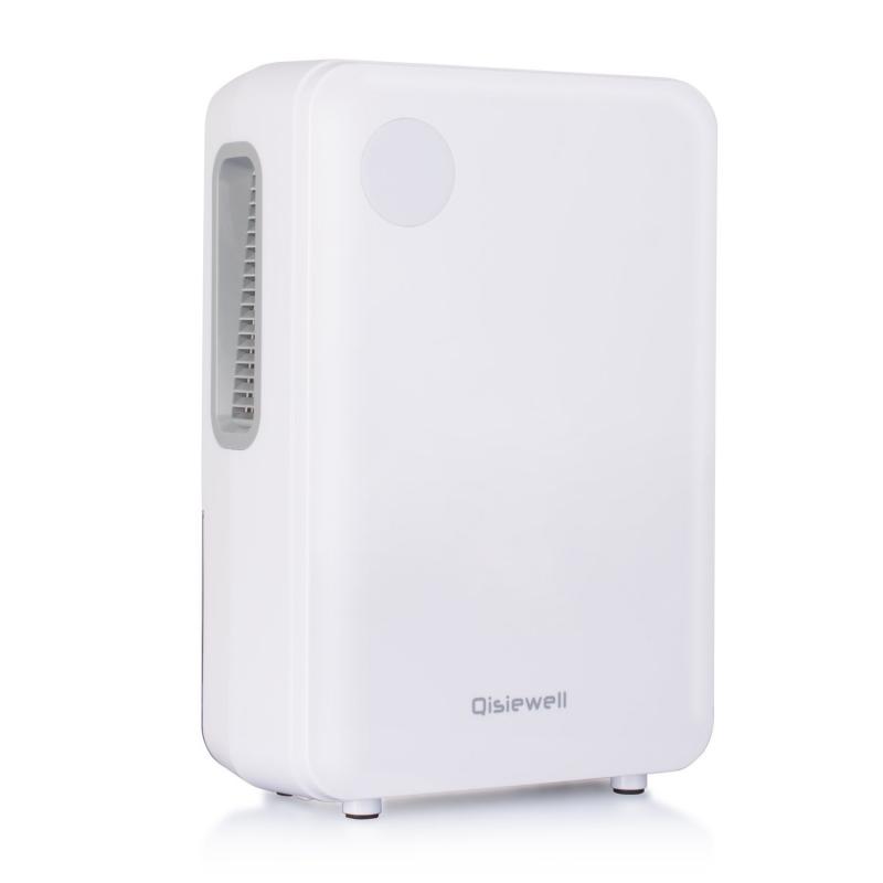 Qisiewell 空気清浄機能付き除湿器