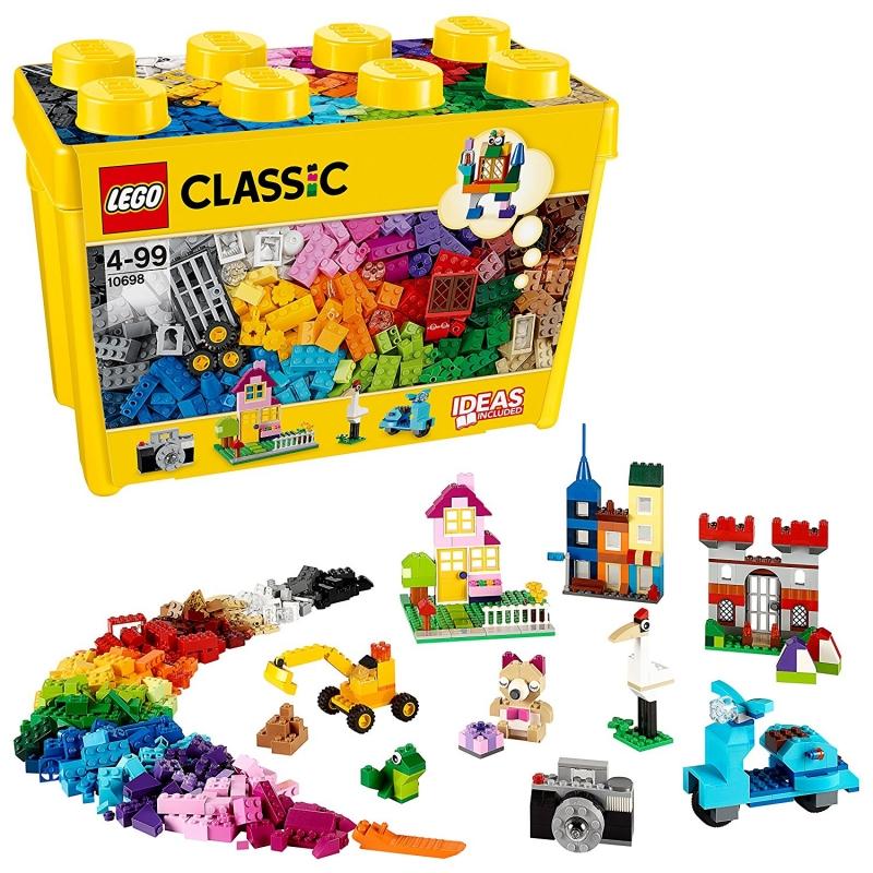 レゴ (LEGO) クラシック  10698