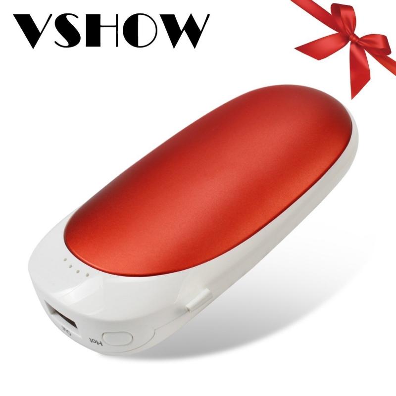 Vshow Baby Dolphin USB充電式カイロ