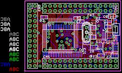h8/306x board