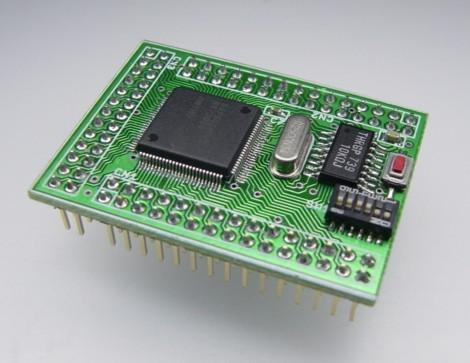 H8/306xマイコンボード
