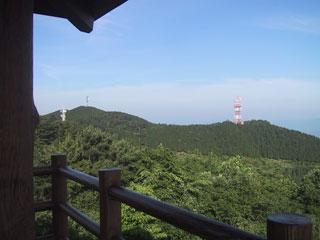 展望台からの眺め1