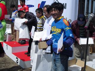 6位入賞の十三峠マニアさん