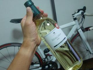乗鞍ワイン