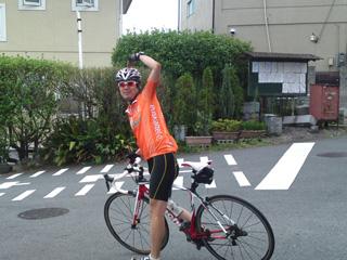 ソノカワさん、さよなライオ〜ン