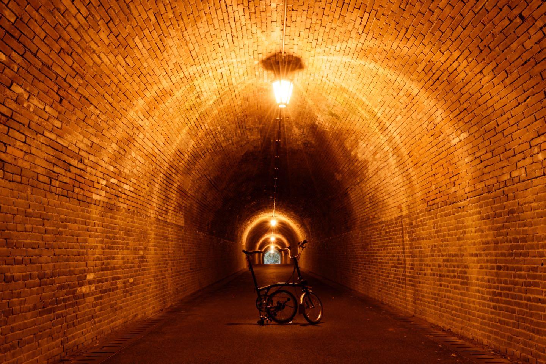 宇津ノ谷峠明治のトンネル