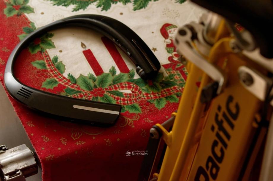 SEOBIOG Bluetooth イヤホン & スピーカーHX208