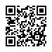 ご案内・地図ページQRコード