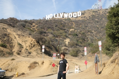 ハリウッド01