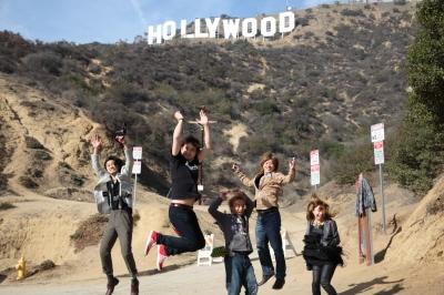ハリウッド04