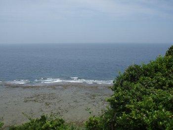 キレイな海