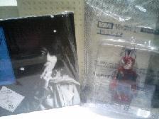 スパイダーマンと吉井和哉。