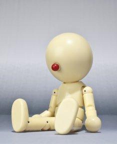 パーマンのコピーロボット発売
