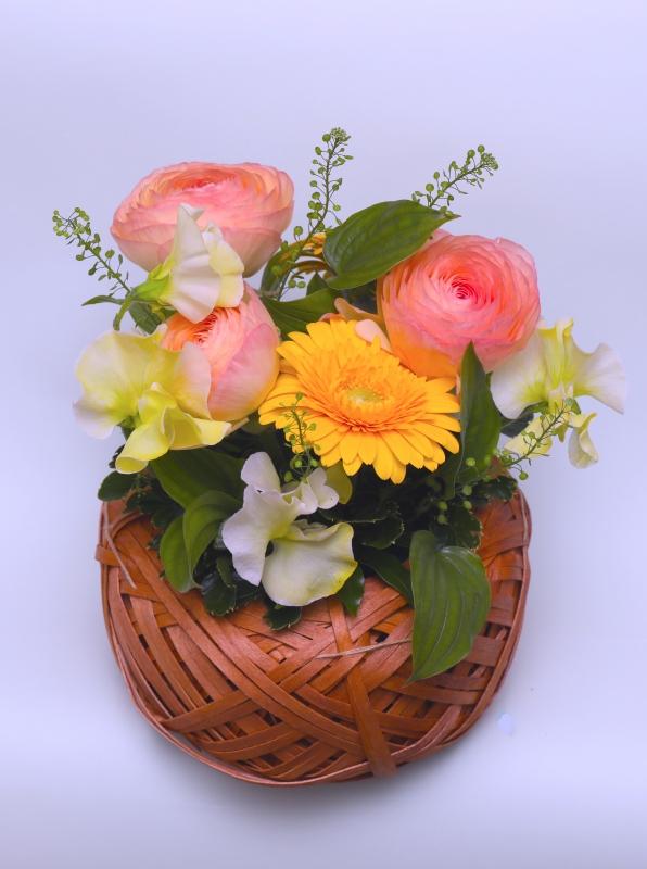 0Y6A3995会社から花.JPG