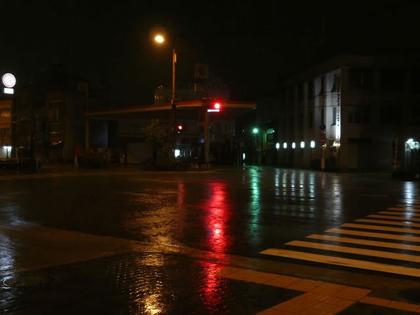 雨と傘とツイてない日03