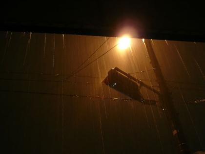 雨と傘とツイてない日09