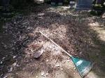 野田山墓地