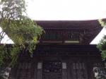 大乗寺 墓掃除 キリコ