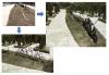 ガーデニング霊苑 樹木葬 フェンス