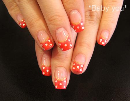 dot nail