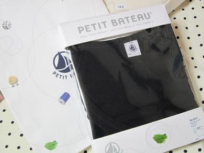PETIT BATEAU プチバトー