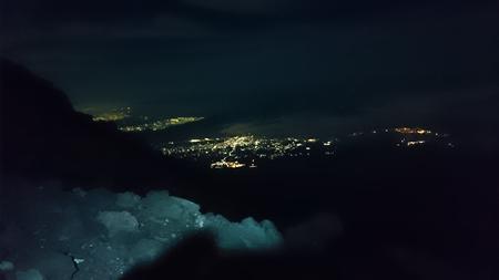 夜景がきれい