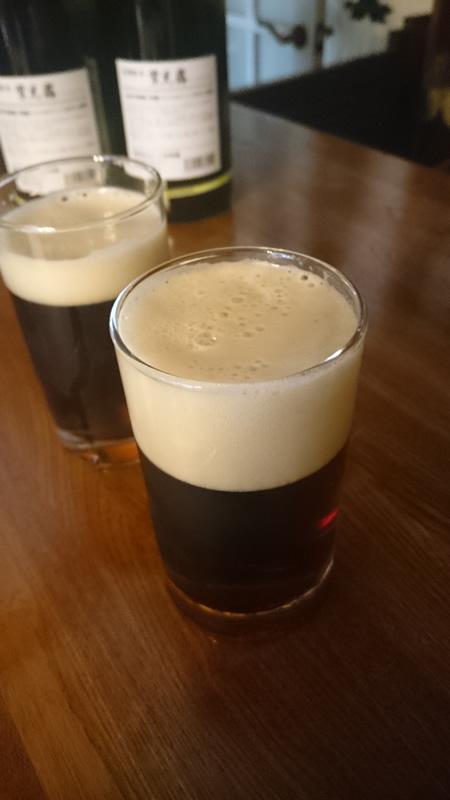 激うま地ビール