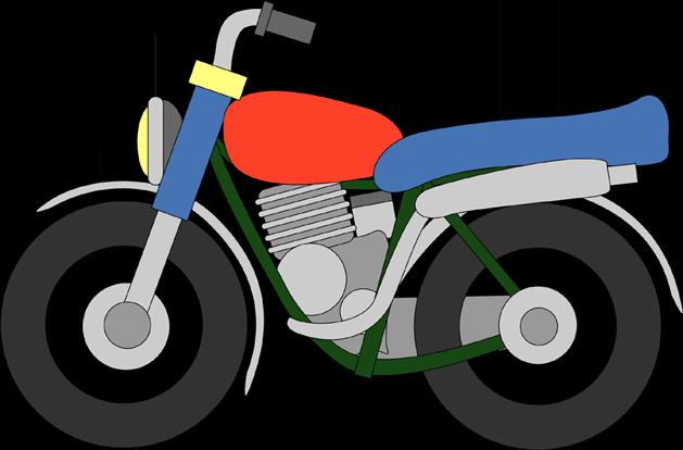 バイク 登録手続き