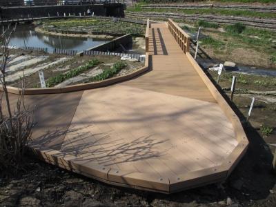 堀川菖蒲園