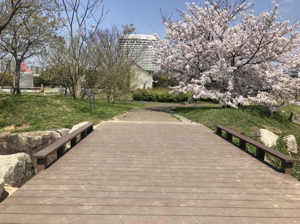 ポートアイランド中央緑地(兵庫県)