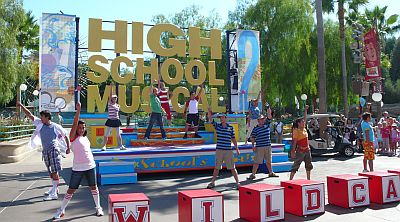 High School Musical 2 : Schools Out