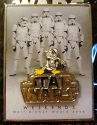 Star Wars Weekends 2008
