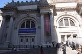 メトロポリタン美術館。世界3大です。