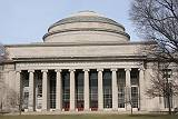 MITを象徴する建物
