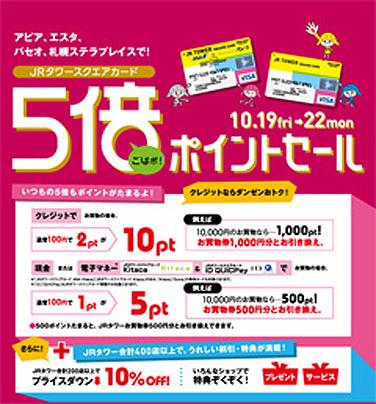 コピー 〜 JRタワースクエアカード5倍ポイント.jpg
