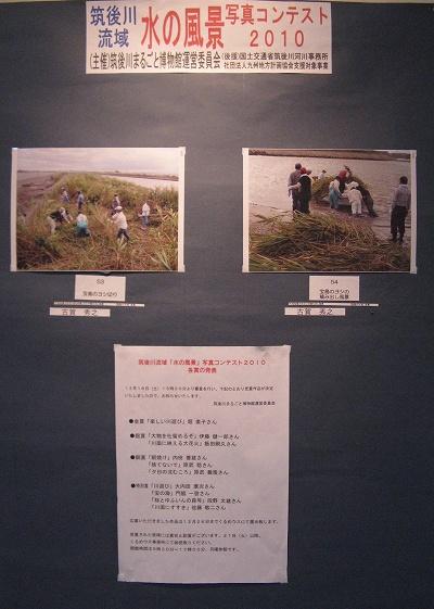 写真コンテスト2010