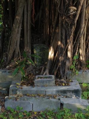 安慶名神社3