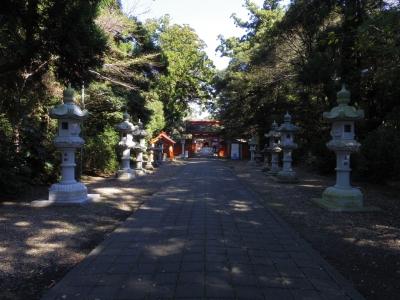 息栖神社2