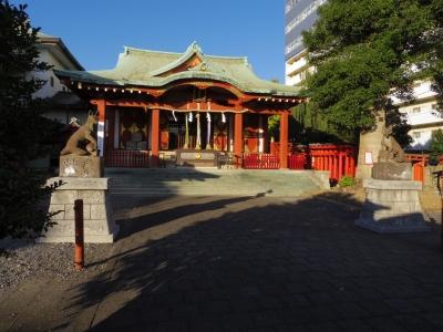 穴守稲荷神社3