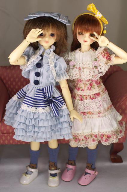 イルザ&カルラ