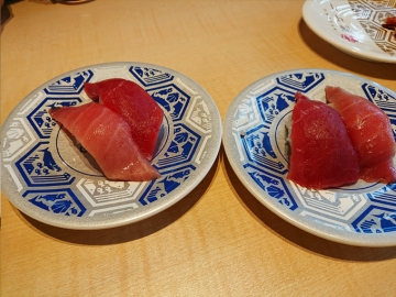 金沢回転寿司 輝らり