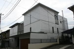 巨大RCの家�