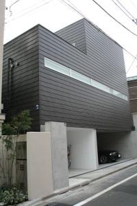 納屋渋谷�