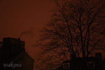 夜のモンマルトル