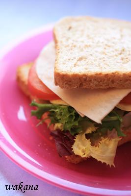 サンドイッチ5