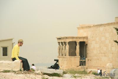 ギリシャ3