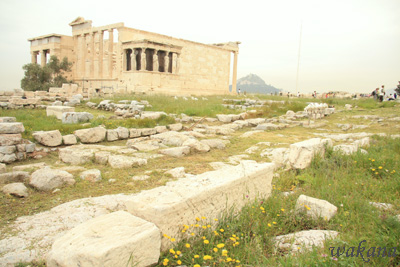 ギリシャ8
